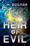 Cover Image: Heir of Evil