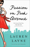 Cover Image: Passion on Park Avenue