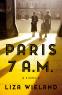 Cover Image: Paris, 7 A.M.