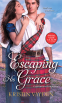 Cover Image: Escaping His Grace