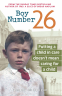 Cover Image: Boy Number 26