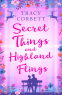 Cover Image: Secret Things and Highland Flings