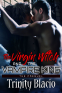 Cover Image: The Virgin Witch and the Vampire King