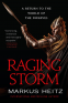 Cover Image: Raging Storm