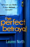Cover Image: The Perfect Betrayal