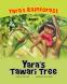Cover Image: Yara's Tawari Tree