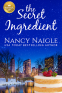 Cover Image: The Secret Ingredient