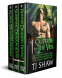 Cover Image: Outside the Veil Boxed Set