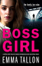 Cover Image: Boss Girl