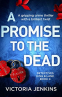 Cover Image: A Promise to the Dead (Detectives King and Lane Book 4)