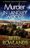 Cover Image: Murder in Langley Woods (A Melissa Craig Mystery Book 8)