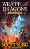 Cover Image: Wrath of Dragons