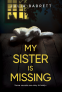 Cover Image: My Sister Is Missing
