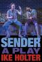 Cover Image: Sender