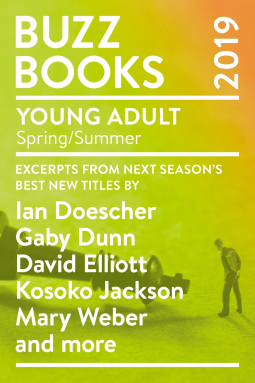 Buzz Books 2019: Young Adult Spring/Summer | Publishers