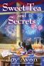 Cover Image: Sweet Tea and Secrets