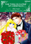 Cover Image: THE TWELVE DATES OF CHRISTMAS: Harlequin Manga