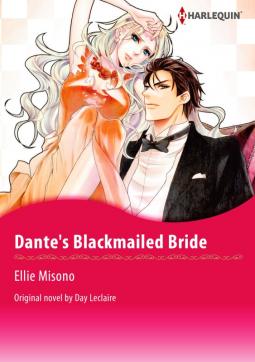 Image result for Dante's Blackmailed Bride    Ellie Misono