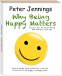 """Cover Image: """"Why Being Happy Matters"""""""