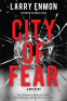 Cover Image: City of Fear