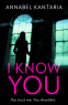 Cover Image: I Know You