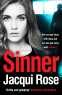 Cover Image: Sinner