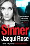 Cover Image: Sinner