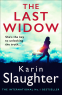 Cover Image: The Last Widow