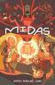 Cover Image: Midas