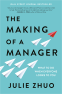 Cover Image: The Making of a Manager