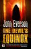 Cover Image: The Devil's Equinox