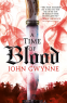Cover Image: A Time of Blood
