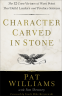 Cover Image: Character Carved in Stone