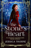 Cover Image: The Stone's Heart (The Queen's Wing Series Book 2)
