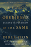 Cover Image: A Long Obedience in the Same Direction