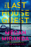 Cover Image: The Last House Guest