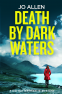 Cover Image: Death by Dark Waters