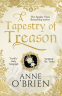 Cover Image: A Tapestry of Treason
