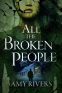 Cover Image: All The Broken People