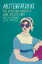 Cover Image: Austentatious