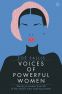 Cover Image: Voices of Powerful Women