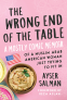 Cover Image: The Wrong End of the Table