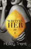 Cover Image: Writing Her In