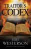 Cover Image: Traitor's Codex