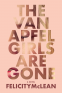 Cover Image: The Van Apfel Girls Are Gone