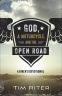 Cover Image: God, a Motorcycle, and the Open Road