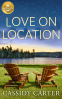 Cover Image: Love On Location