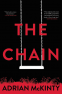 Cover Image: The Chain