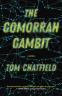 Cover Image: The Gomorrah Gambit