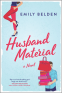 Cover Image: Husband Material